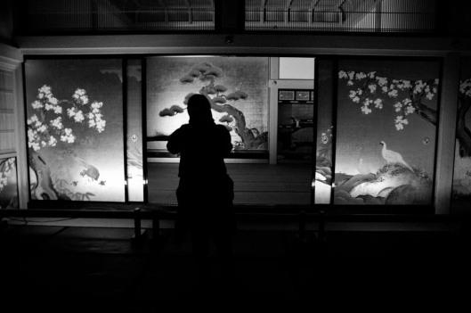 bw noire noir japan jepang osaka nagoya nara kyoto nikon travel street photography must see best aribowo